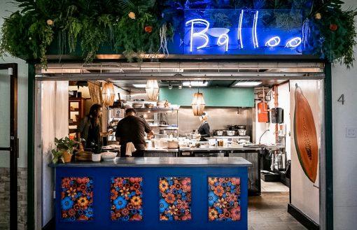 Black-Owned Restaurant South Florida